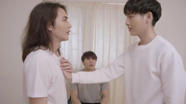 戀愛無名氏第3集【如果這不是愛情?】 線上看