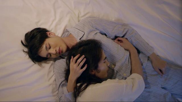 戀愛無名氏第5集【兩小時的假期】 線上看