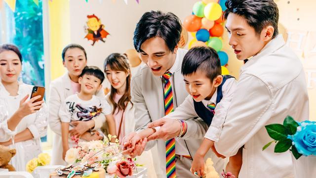 酷蓋爸爸第6集【凱凱全家福】 線上看