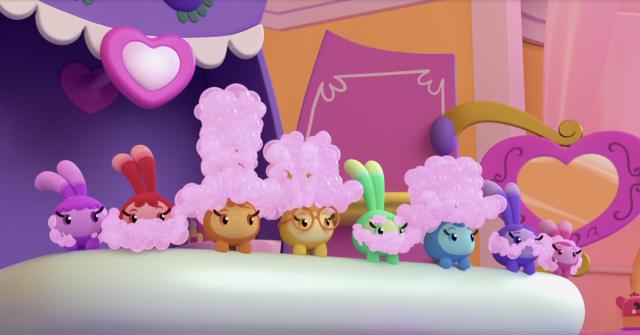 小艾比與毛毛寶 第一季第26集【吱吱寶的睡覺時間】 線上看
