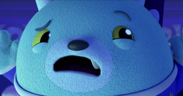 小艾比與毛毛寶 第一季第40集【滿月毛毛寶】 線上看