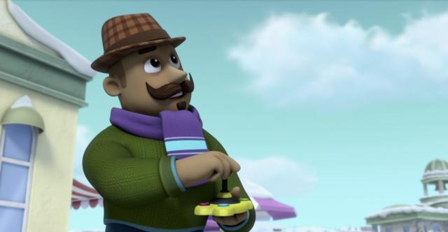 汪汪隊立大功 第六季 全集第14集【熊熊任務】、【農夫不在家】 線上看