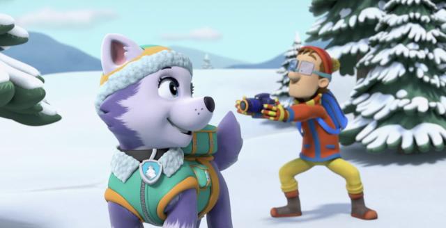 汪汪隊立大功 第六季 全集第15集【雪地裡的白狼】、【迷途的探險家】 線上看