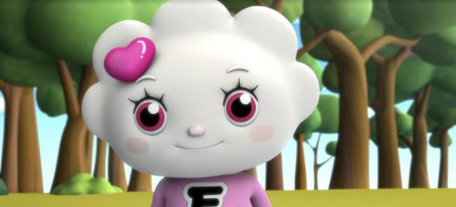 Food超人 第一季 台語版第11集【池塘結冰了】 線上看