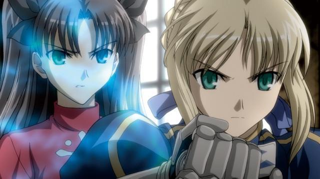 Fate/stay night 劇場版劇照 3