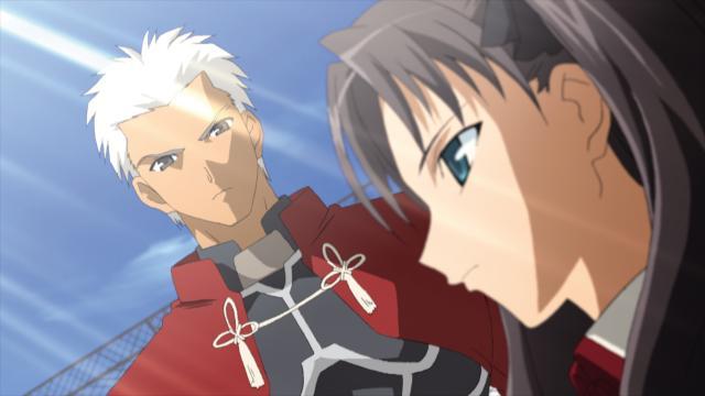 Fate/Stay night 全集劇照 3