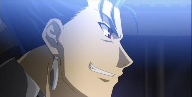 Fate/Stay night 第3集劇照 1