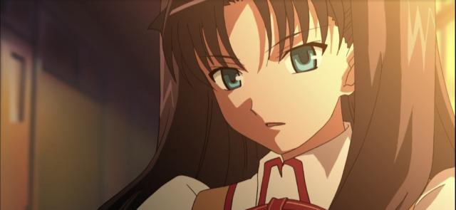 Fate/Stay night 全集第6集【兩位魔術師 後篇】 線上看