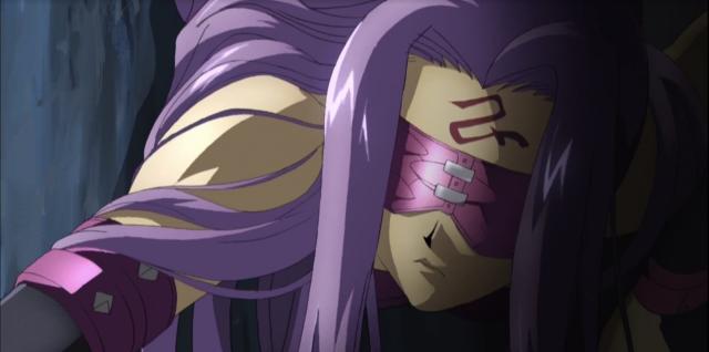 Fate/Stay night 第9集劇照 1