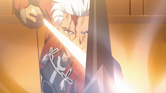 Fate/Stay night 全集第14集【理想的終點】 線上看