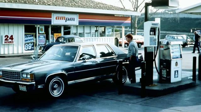 石油的真相:扼殺綠能的兇手劇照 1
