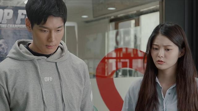 神鬼對決預告片 01