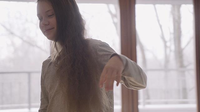 環保少女:格蕾塔劇照 2