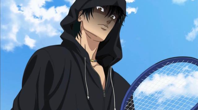 新網球王子OVA劇照 2