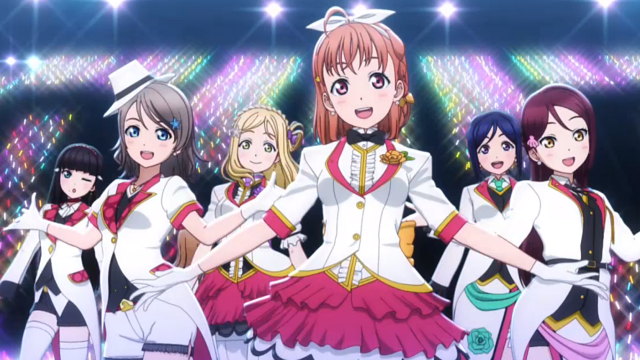 Love Live! Sunshine!! 第二季劇照 3