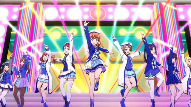 Love Live! Sunshine!! 第二季劇照 5