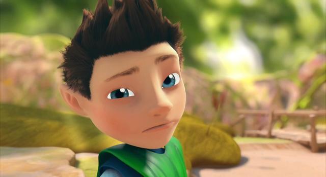 小樹俠湯姆 第一季2 線上看