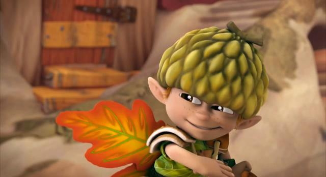 小樹俠湯姆 第一季8 線上看