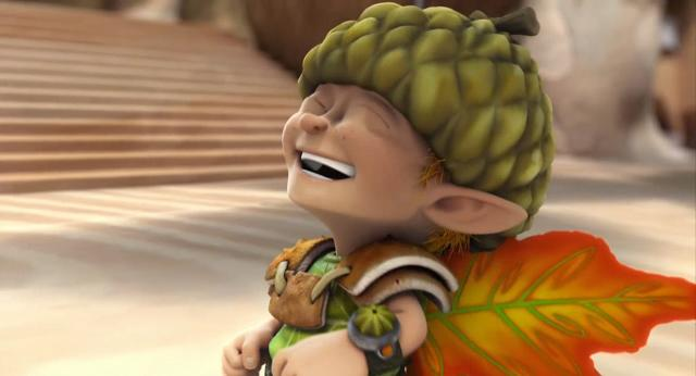 小樹俠湯姆 第一季24 線上看