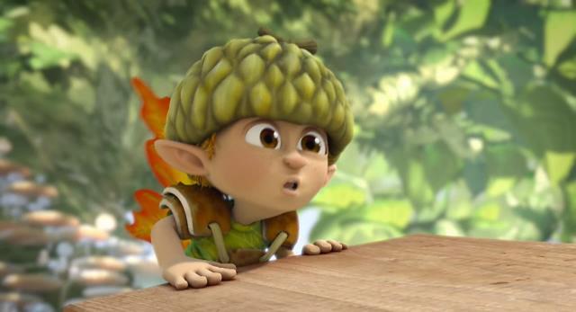 小樹俠湯姆 第二季1 線上看
