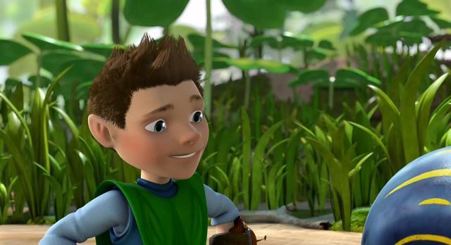 小樹俠湯姆 第二季6 線上看