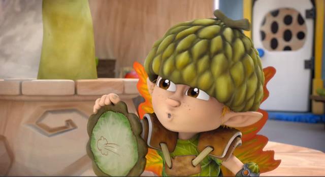 小樹俠湯姆 第二季7 線上看