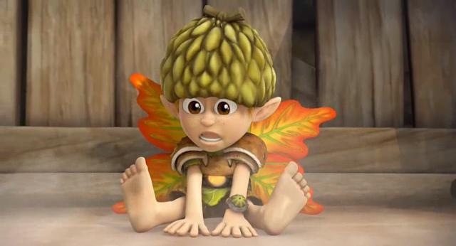 小樹俠湯姆 第二季9 線上看