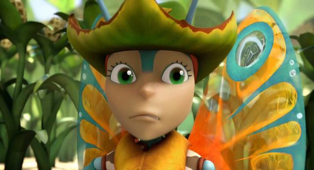 小樹俠湯姆 第二季23 線上看
