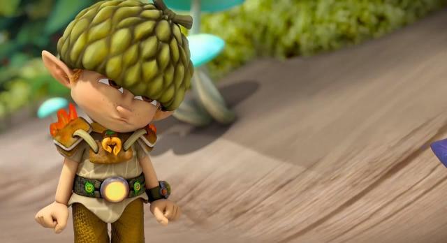小樹俠湯姆 第二季24 線上看