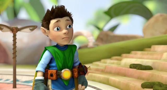 小樹俠湯姆 第二季25 線上看