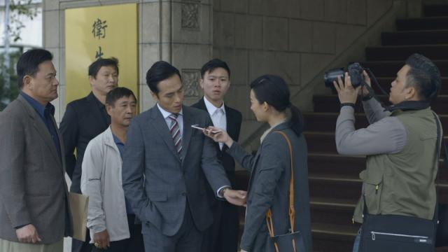 麻醉風暴2 第9集劇照 2