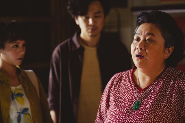 我的婆婆怎麼那麼可愛 第23集劇照 1