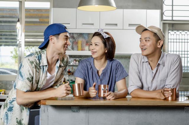 阮三个 第一季第1集【民宿工作預備備】 線上看