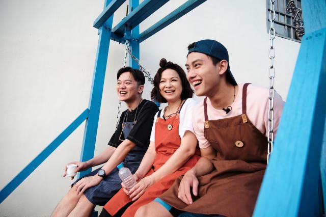 阮三个 第二季第1集【小幫手初見面】 線上看