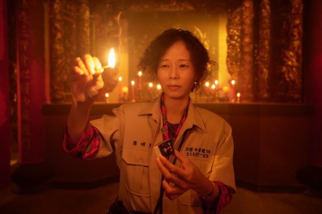 天橋上的魔術師(4K)第7集【火柴】 線上看