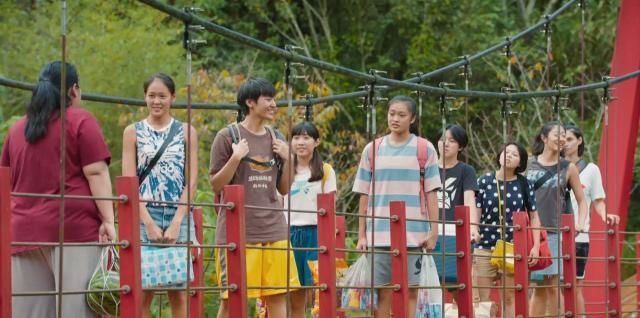 女孩上場第7集【沒有教練的球賽】 線上看