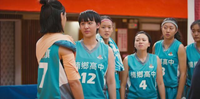 女孩上場第12集【真正的籃球】 線上看