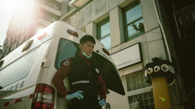 火神的眼淚 第5集劇照 3