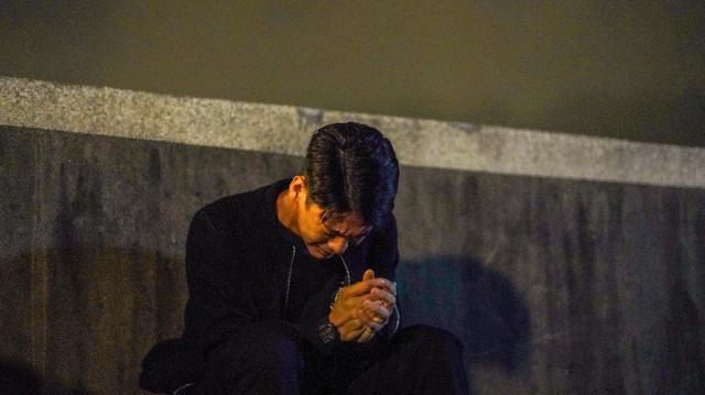 火神的眼淚第6集【陰影】 線上看