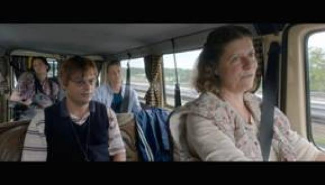 人生最棒的旅程預告片 01