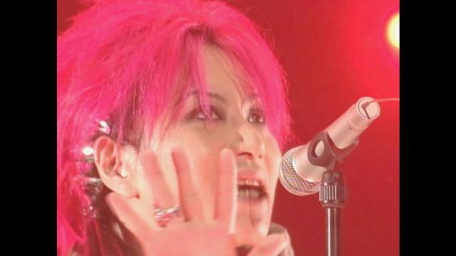 X JAPAN紀錄片:Junk Story劇照 2