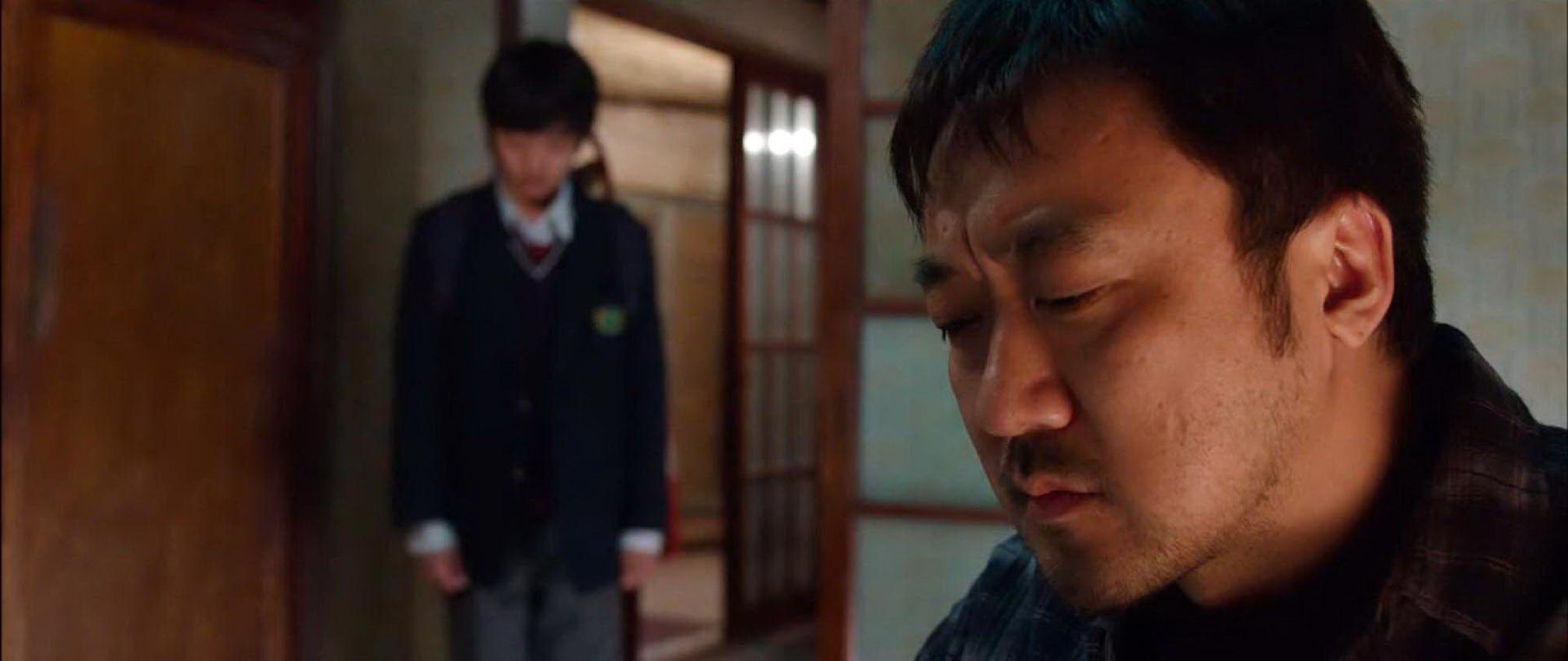 殺人魔預告片 01