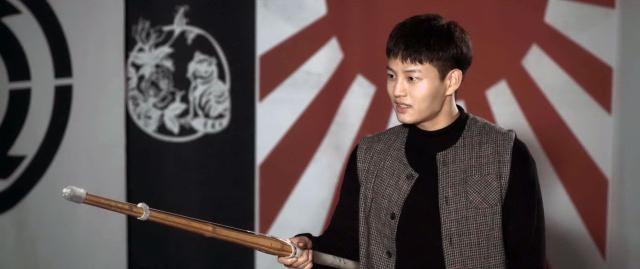 朝鮮第一拳霸劇照 2