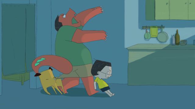 小兒子 第一季第1集 線上看