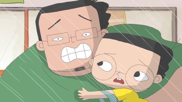 小兒子 第一季第5集 線上看