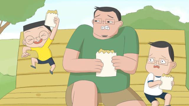 小兒子 第二季第9集 線上看