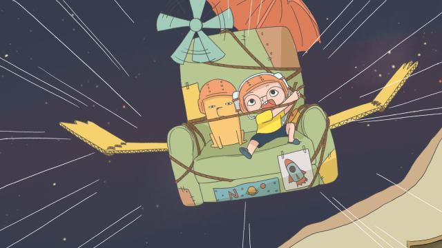 小兒子 第二季第10集 線上看