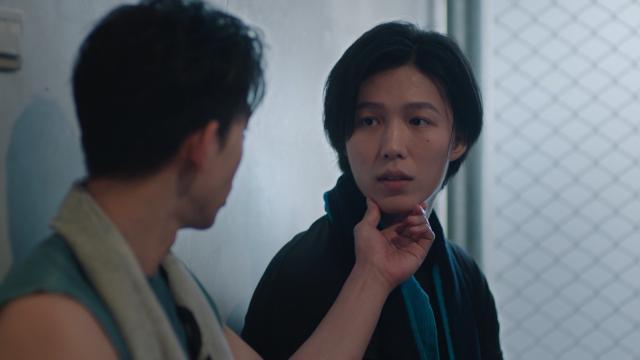 戀愛是科學 第13集劇照 2