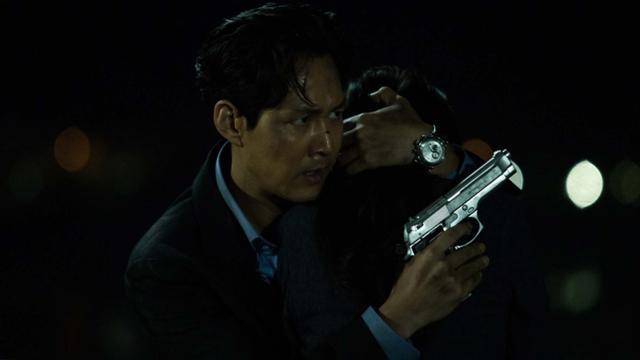 驚天大逆轉預告片 01