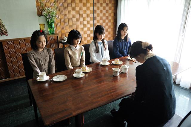 贖罪(下)劇照 4
